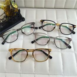 discount discount discount dita union designer eyeglass frames big full frame solid four colors
