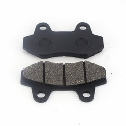 Wholesale Brakes Pads - DXUFIT Motorcycle Disc Brake Pads for 50cc 70cc 90cc 110cc 125cc 150cc 200cc 250cc ATV Dirt Bike Scooter Brake Pads SCP002-10
