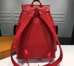 Wholesale Back Pack Men - quality Free shipping 2018 Luxury brand women backpack men bag Famous backpack designers men's back pack women's travel bag backpacks