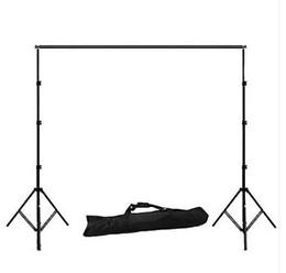 Wholesale Photo Backdrop Kit - Wholesale- Photography Heavy Duty 2.6x3m Photo Studio Backdrop Background Support Stand Kit