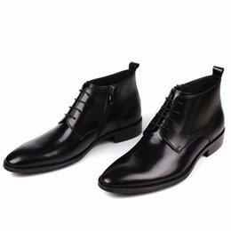 In 2017 the new winter fashion men business suits the ritual shoes sell  like hot cakes wedding shoes leather 192ba1840ca5
