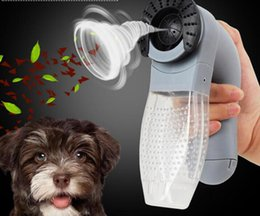 Wholesale Wholesale Vacuum Products - Pet Vacuum Cleaner Large Dogs Fur Vac Hair Collection Cats Dog Groomer Useful Goods for Pets Dog Supplies Pet Products