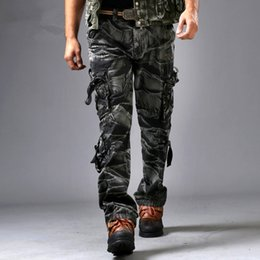 Where to Buy Military Style Cargo Pants Online? Buy Swat Cargo ...