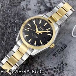 Wholesale Switzerland Watches Automatic - Brand OM001 Watches High-grade Luxury Watches Switzerland Automatic Mechanical Man Wristwatch