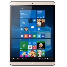 Wholesale Onda Inch - Wholesale-Original ONDA V919 Air CH Intel Cherry Trail Atom X5 1.84GHz 4GB + 64GB 9.7 inch Retina Display Screen Windows 10 Tablet PC HDMI