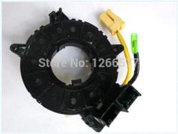 conjunto de cables Rebajas ¡Envío gratis! Mitsubishi Lancer Airbag Clock Spring MR583930 Cable espiral Sub Assy Cable de cambio de cable rg213