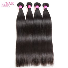 Wholesale Extentions Human - Best Selling Peruvian Virgin Hair Straight 4Pcs Peruvian Straight Human Hair Weaving Wholesale 100% Unprocessed Human Hair Weave Extentions
