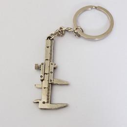 Liga de zinco pingente DIY subseção móvel 2016 Criativo mini modelo de escala de pinça Chaveiro chaveiro chaveiro de Fornecedores de pingente móvel diy