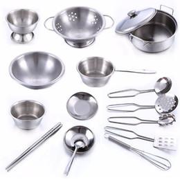 juguete de cocina para cocinar nios rebajas venta al por mayor piezas de acero
