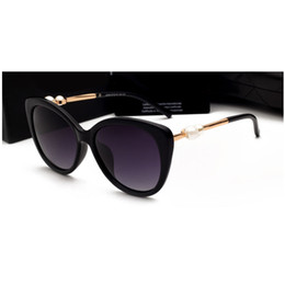 Wholesale Glasses Holbrook - 2016 new Brand lady luxury designer sunglasses woman with box UV400 polarized holbrook sunglasses women polarizing fashion glasses