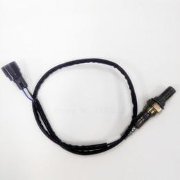 Wholesale Auto Parts For Lexus - Lambda Sensor O2 sensor OEM 89465-30850 Car Parts Auto Oxygen Sensor for Toyota Lexus IS250 300 Crown