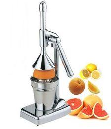 Wholesale Manual Juicer Stainless Steel - Manual Press Orange Citrus Juicer Juice Extractor Stainless Steel New Heavy Duty