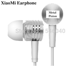 Wholesale Game Mp4 Mp5 - 3.5mm In-Ear Wired Stereo game&music Headphone headset Earphone For IPHONE 4 5 6 Samsung Galaxy S3 S4 S5 Galaxy Note 3 4 MP5 MP4