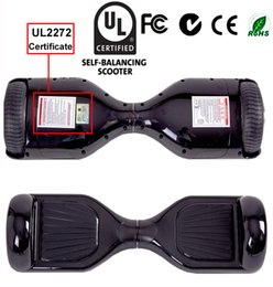 Wholesale Usa Wheels Self - UL2272 Hoverboard USA Stock LED Light Electric Scooters Self Balancing Scooter Skateboard Cxinwalk Drifting Board UL2272 Hoverboard Charger