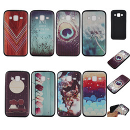 Wholesale Samsumg Phones - Retro Feeling Phone Case Cover for Samsung G360 G530 TPU Soft Case Cover for Samsumg G360 TPU Cover for G360 TPU Case for G530