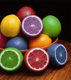 Limón diy online-Semillas de limón Nutritivas y deliciosas Semillas de frutas Casa DIY Bonsai Árbol 30 Partículas / lote G017