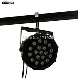 Discount american dj par led - American DJ LED Flat Par SlimPar No Noise 19x3W RGB 7Channels,SHEHDS Stage Lighting