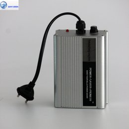 Wholesale Energy Power Saver Single Phase - Wholesale-Power Electricity Saving Box Energy Saver 30KW EU UK US AU Plug Single Phase Electric Power Saver Device for Home