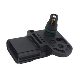 Sensor ford mondeo on-line-Brand New Intake Manifold Sensor De Pressão De Ar MAPA Sensor Para Ford Mondeo Volvo 0261230044 0 261 230 044