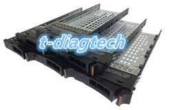 Wholesale Server Storage - Wholesale- Free ship ,hdd tray for V7000 2.5-inch drive bay storage ,server caddy for 85Y5864 85Y5897