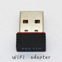 Wholesale Card Wifi For Pc - 150Mbps USB Wireless Adapter WiFi 802.11n 150M Network Lan Card for PC Laptop Raspberry Pi B Plus & raspberry pi 2