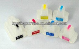 Wholesale Hp Cartridge Arc - 6x empty refill ink cartridges for hp 363 series for HP Photosmart 3110 with ARC chip