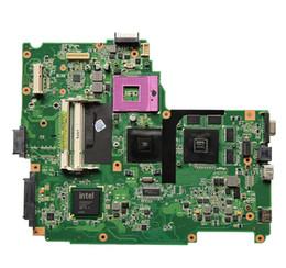 Wholesale Asus N61vg - n61vg REV 1.1 Main Board for asus N61VG Laptop Motherboard Intel PM45 Motherboard NVIDIA GT 220M 1G GPU