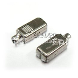 Wholesale Frequency Receiver - Wholesale- 2PCS WBFK-30095 High frequency Balanced armature receivers Driver speaker Unit for DIY Earphones 5.00*2.73*1.93MM