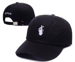 bac7ceeb8e8 Good Quality Kpop Snapback Caps Men Cotton LOVE gesture Hip Hop Cap  Adjustable Gorras Baseball Cap Mens Hiphop Polo Hat