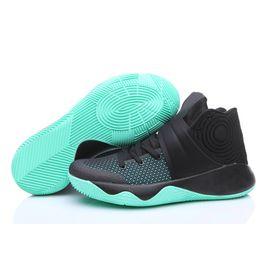 Wholesale I Shoes Boots - Wholesale Cheap K I basket ball shoes men's shoes star elite wear sneakers for men Gym boots