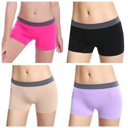 Wholesale Fitness Bikini Women - Wholesale-Women Shorts Summer 2016 Sexy Women's Casual Sport Fitness Running Shorts Jogging Gym Sexy Short Trousers Intimates Panties