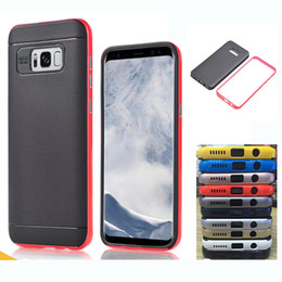 Wholesale Iphone Cases Bees - 2 in 1 Defender Hybrid Case Bumble Bee Hard Shockproof Cover For iPhone X 8 7 6 6S Plus 5 5S SE Sumsung S8 S8plus S7 S7edge