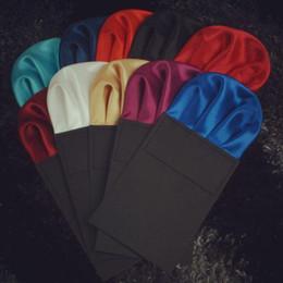 Canada Pochette carrée 38 couleurs solide serviette de poche Hommes Costume Poche Hanky Pour Cocktail Fête De Mariage De Noël Gratuit FedEx TNT Offre