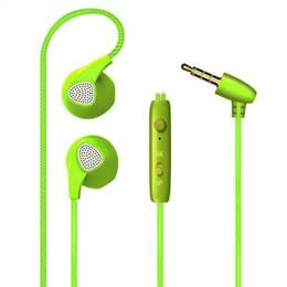 tomada de telefone grátis Desconto Navio livre 20 pcs novos fones de ouvido 5 Cor S10 Fones De Ouvido Estéreo Baixo Com Microfone 3.5mm Jack Use Para o iPhone Para Samsung telefone Inteligente dhl livre.