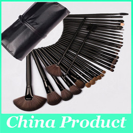 Wholesale Makeup Brush 32 Pc - 32 PCS Makeup Brushes Professional Makeup Brushes Tools Set Make Up Brushes Kit Beauty Brush for Makeup