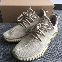 Wholesale Professional Women Fashion - PROFESSIONAL OXFORD TAN 350 BOOTS AQ2661 RUNNING SHOES FASHION WOMEN AND MEN 350 BOOST CHEAP OUTDOOR SPORTS RUNNING BREATHABLE