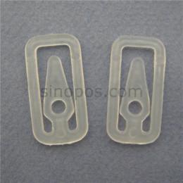 Wholesale Underwear For Transparent Dress - Factory direct wholesale transparent plastic clip, Mainly for shirt  dress  underwear, Mini clothes pegs M68429