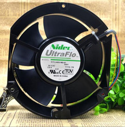 for M YM2417ANB1 24V 0.90A 17251 17CM Frequency Converter Metal high Temperature Resistant Fan