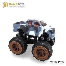 Wholesale Hot Wheels Diecast - Friction Hot Wheel toy cars for kids Buggy Toy Model SUV Stunt Inertial Beach Accessories High Quality Mini Diecast Car Model SUV