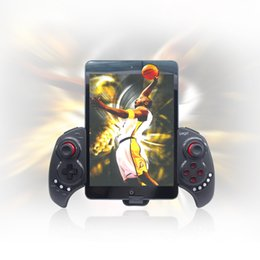 Wholesale Controle Wireless - iPega Bluetooth Telescopic Wireless game pad gamepad joypad Gaming Controller controle For Android iOS ipad mobile phone 9023