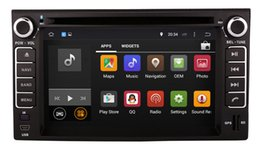Wholesale Dvd Player For Kia Rio - Android 7.1 Car DVD Player for Kia Cerato Sportage Rio Ceed Sorento with GPS Navigation Radio Bluetooth USB WIFI Audio Video Stereo