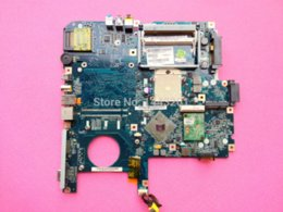 Wholesale Acer Aspire Motherboard Board Laptop - High quality FOR ACER Aspire 5520 Main Board Motherboard LA-3581P Full Tested Free Shipping quality stereo