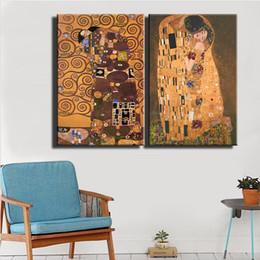 Canada Abstraite belle homme et femmes peintures pour canapé fond décoration art toile toile pulvérisation peinture ventes chaudes livraison gratuite Offre