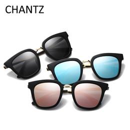 Wholesale Korean Ladies Glasses - Vintage Square Polarized Sunglasses Women 2017 Korean Style Brand Sun Glasses for Ladies Driver Shades UV400 Gafas De Sol Mujer
