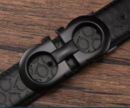 Wholesale Alloy Designer - luxury belts designer belts for men big buckle belt male chastity belts top fashion mens leather belt wholesale free shipping