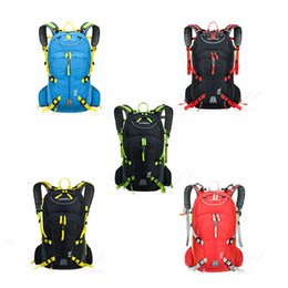 Wholesale Net Tables - ANMEILU 25L Waterproof Camping Hiking Cycling Backpack Outdoor Sports Rucksack with Helmet Net Cover New 2517002