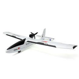 Wholesale Rc Airplane Epo - Wholesale- XK A1200 3D6G 5.8G FPV 2.4G 6CH S-FHSS EPO RC Airplane Glider RTF Mode 2 Left Hand Throttle