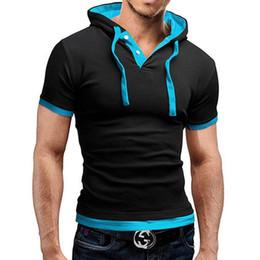 Wholesale Shirts Shorts Sleeves - Wholesale-8 Colors Men t Shirts Summer 2016 Fashion Tops Tees Short Sleeve T Shirt Mens Clothing Casual Tee shirts hombre t -shirts FD5560