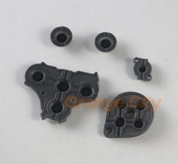 Wholesale controller gamecube - Controller Conductive Rubber Pad for NGC for GAMECUBE parts
