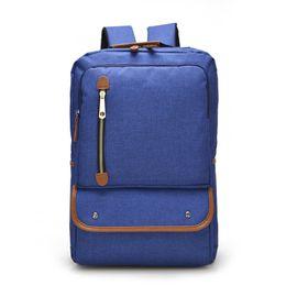 Wholesale Travel Back Bags For Men - Backpack For Student,Teenager School Back Pack,Women's Casual Daypacks,Men Canvas Laptop Backpack,RucksackVintage Canvas Backpack Nation Win
